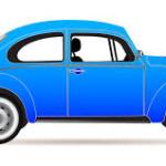 Kniha jízd firemního vozidla pro podnikání