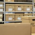 Archivace dokladů u daňové evidence